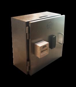Key Lock Box2