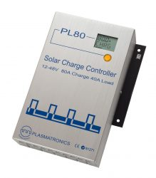 Solar Regulators Prolec Australia