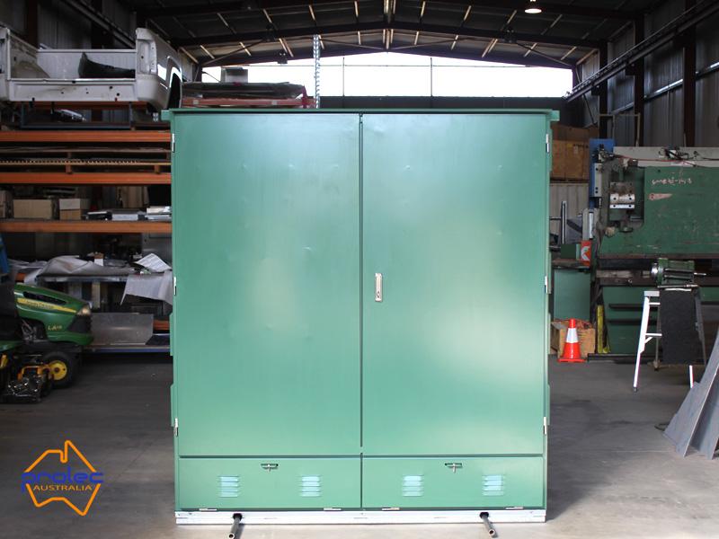 industrial-enclosure